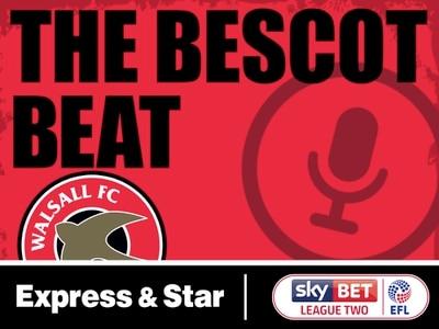 Bescot Beat - Season 2 Episode 8: Strong men, spiders and six goal wins