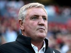 Steve Bruce not blaming injuries for goalless showing against Millwall