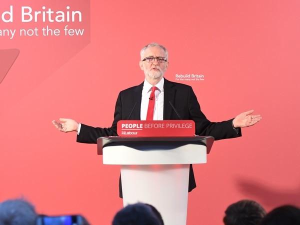 Corbyn's renationalisation plan to cost £196bn, warns CBI
