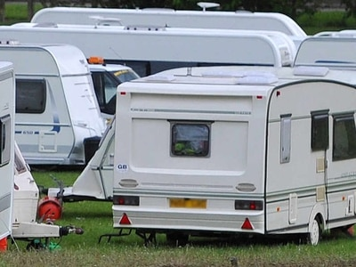 Dudley councillors clash over controversial traveller proposals