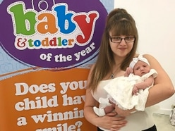 There is still time to enter our Baby and Toddler of the Year contest