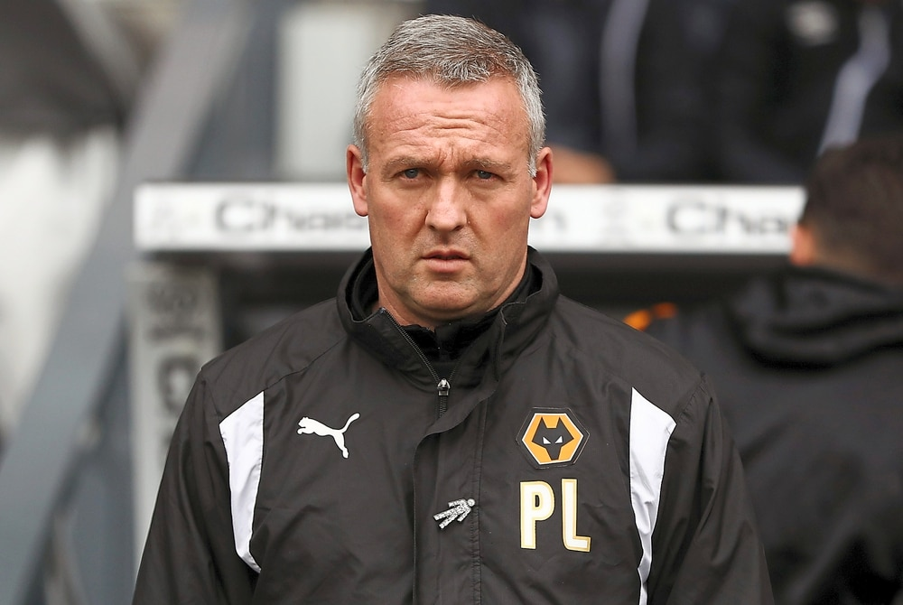 Bookies are paying out on Stoke's relegation following Paul Lambert's appointment