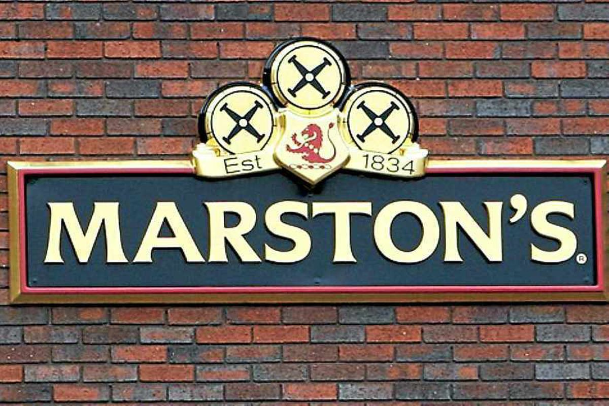 Sales not ale-ing for Marston's breweries