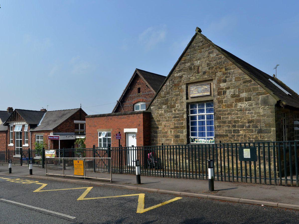 St Bartholomew\'s CE Primary in Wolverhampton