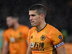 Wolves captain Conor Coady: Man City ban does not distract us