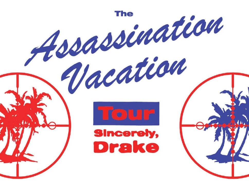 Drake to bring Assassination Vacation tour to Birmingham