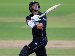 New Zealand batsman Ross Taylor fit to play in first Test against England