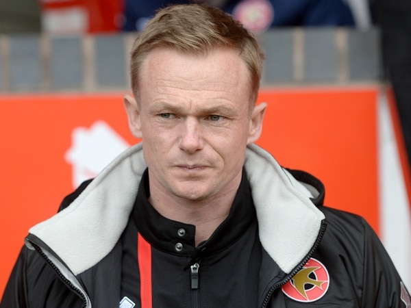 Help us stay up – Dean Keates calls to Walsall fans
