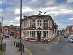 Appeal after teenager hit by 'machete' in Stafford attack