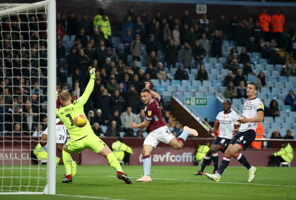 Tammy Abraham scores fifth Aston Villa goal in 'unbelievable' Derby County win