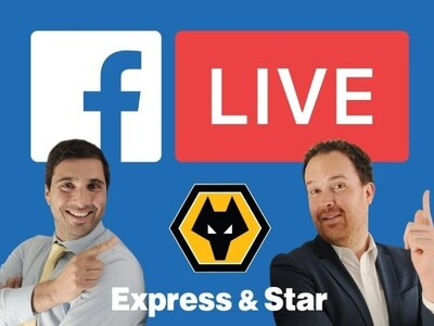 Wolves Facebook Live with Nathan Judah and Joe Edwards - Liverpool aftermath