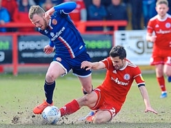Nicky Devlin: Walsall survival hopes are in the last chance saloon