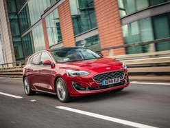 First Drive: The Ford Focus Vignale adds luxury to brilliant hatchback — at a price