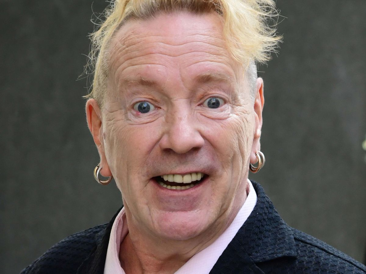 Sex Pistols court case
