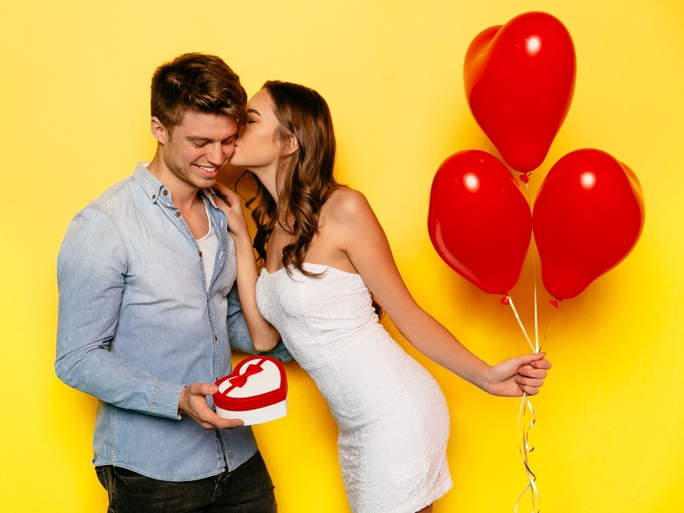 Valentine's Day: Top gifts for him - tried and tested