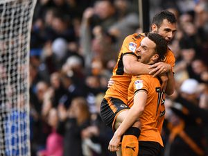 Can Wolves' foreign signings do the job when the weather turns worse this winter? (AMA/Sam Bagnall)