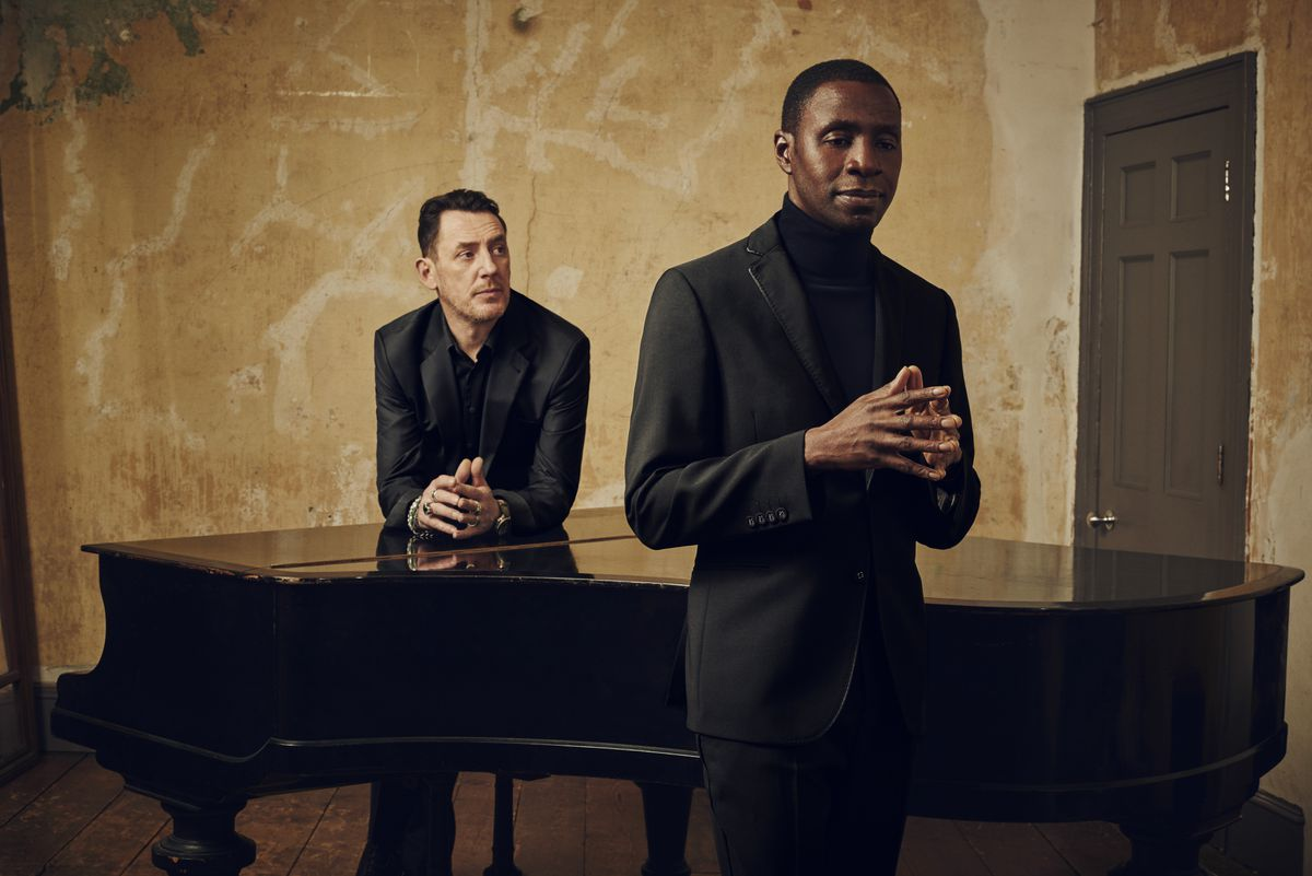 Lighthouse Family are back