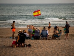 Warning of holiday 'uncertainty' as fears grow of second Covid wave