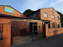 Tipton mosque extension bid refused over traffic and parking concerns