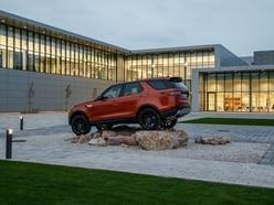 Jaguar Land Rover crashes to £90 million loss