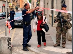 Terror probe launched after seven hurt in Lyon explosion