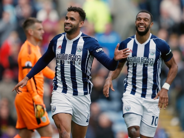 No need for Hal Robson-Kanu to apologise, say West Brom team-mates