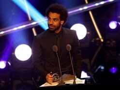Salah wins FIFA goal of the year award but misses out on spot in World X1