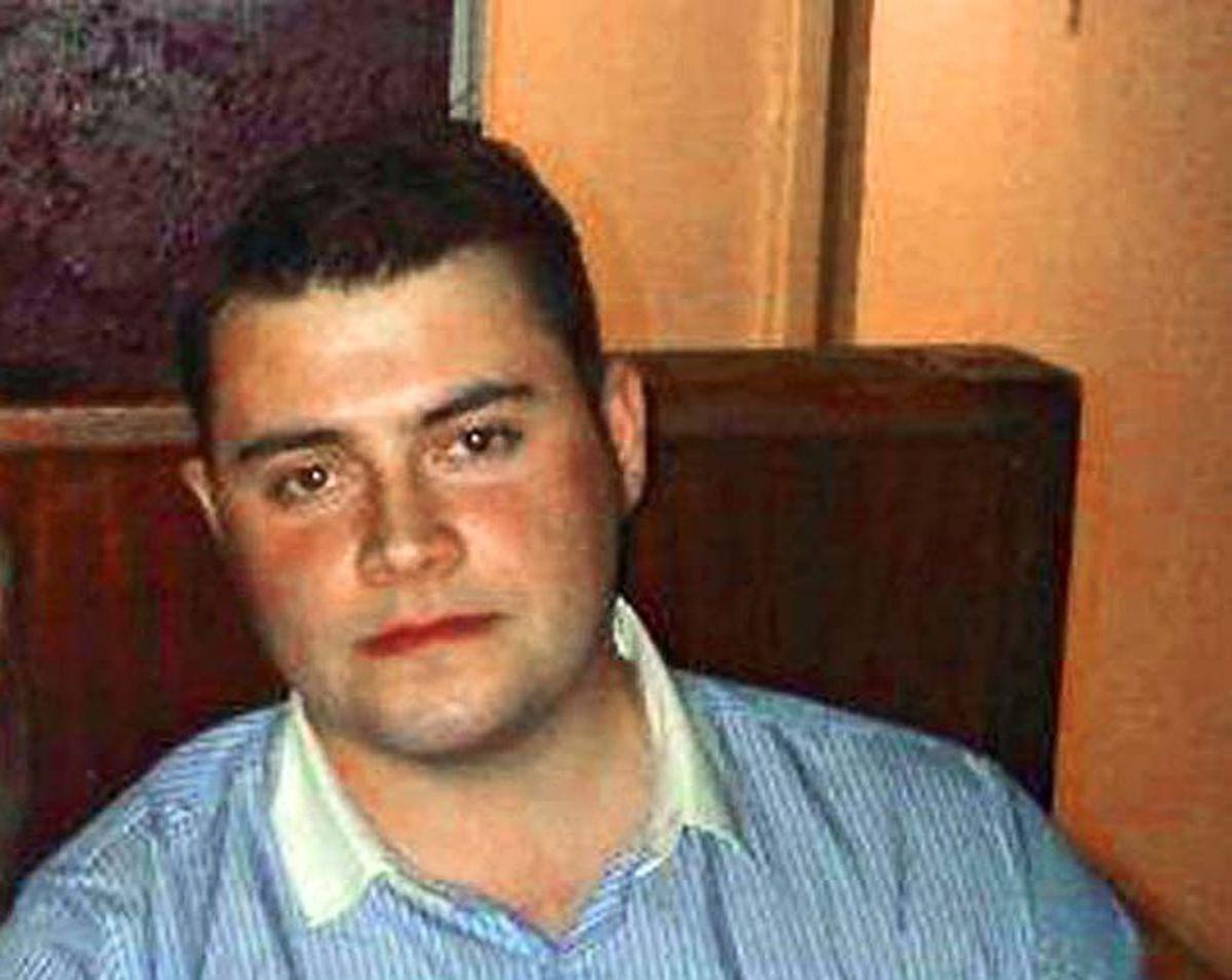 Tom Kirwan was 23 when he was stabbed to death