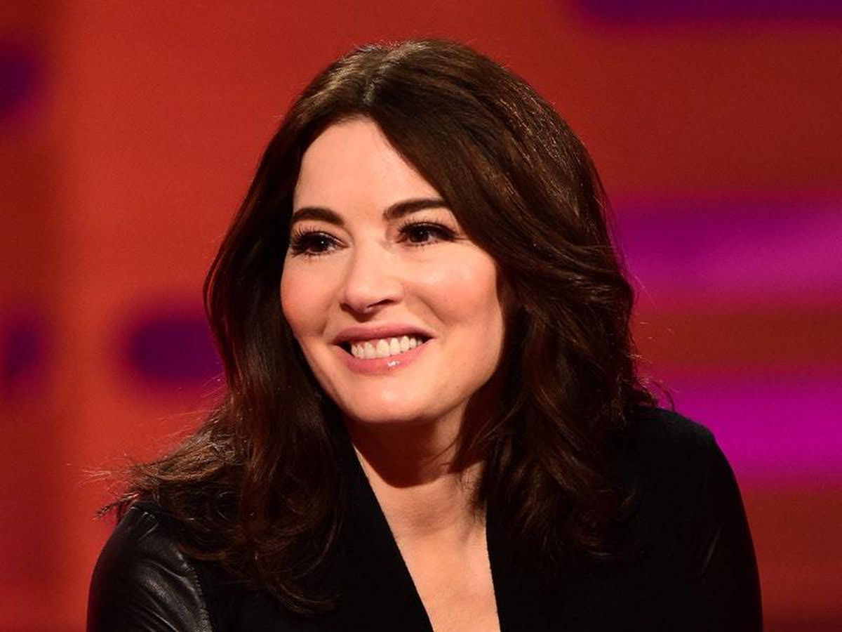 Nigella Lawson On Why She Felt Like A Traitor To Her Late Mother Express Star