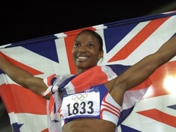 Denise Lewis discusses Tokyo 2020 one year ahead of Olympic Games