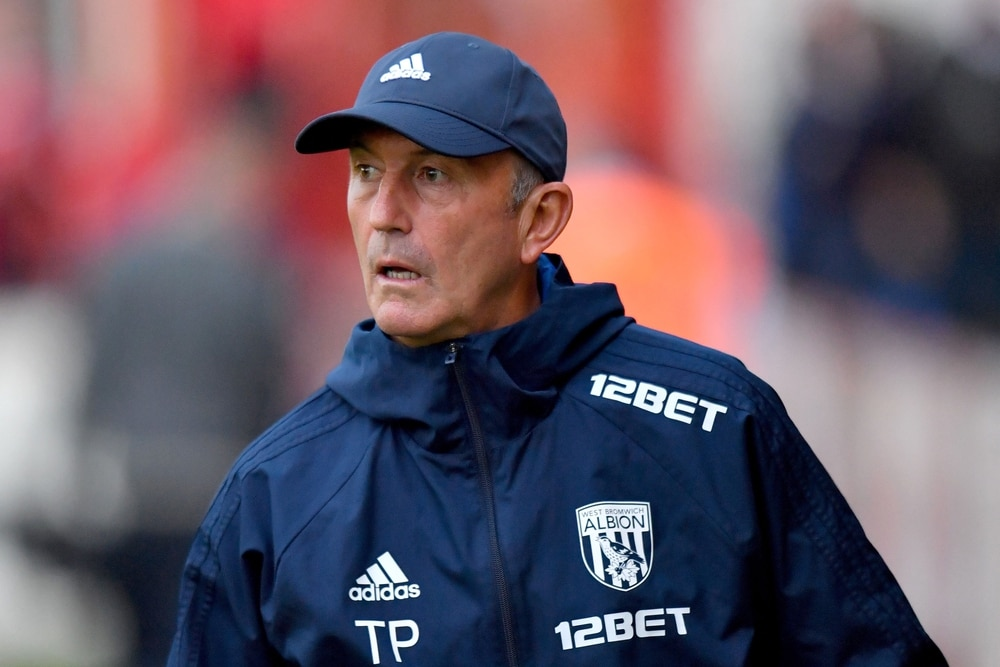 Middlesbrough turn to Pulis