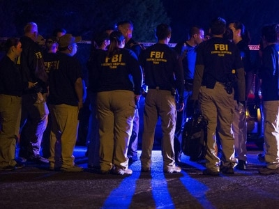 Police in Austin say serial bombing suspect dead