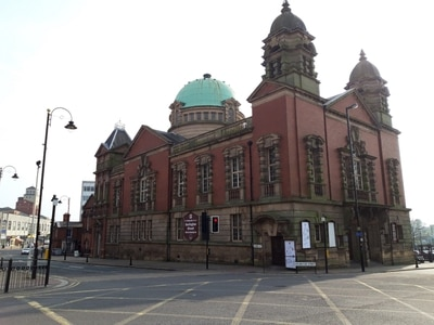 Landmark church in Wolverhampton to be redeveloped