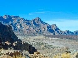 Teide, Tenerife - travel review