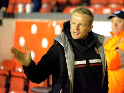 Dean Keates: Walsall pups will learn valuable lessons