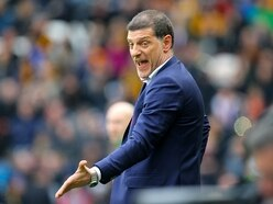 Slaven Bilic named West Brom boss