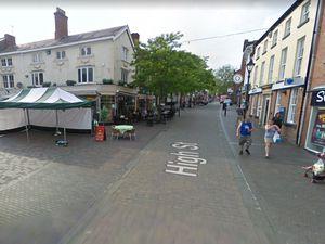 High Street, Stone. Pic: Google Street View