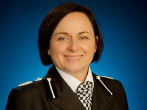 Deputy Chief Constable Louisa Rolfe said West Midlands Police staff could do better