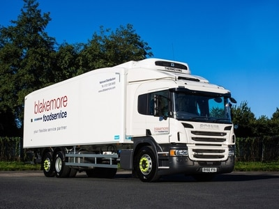 Coffee deal will generate £2.5 million a year for Blakemore Foodservice