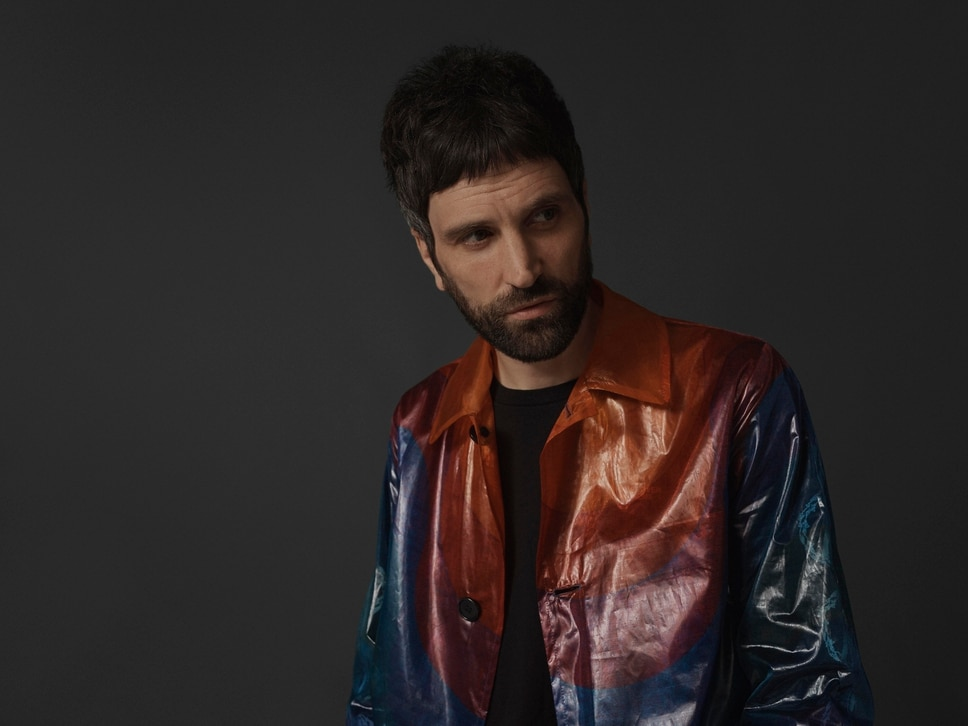 'I would never compete with the band I'm in': Kasabian's Serge Pizzorno talks ahead of solo Birmingham show