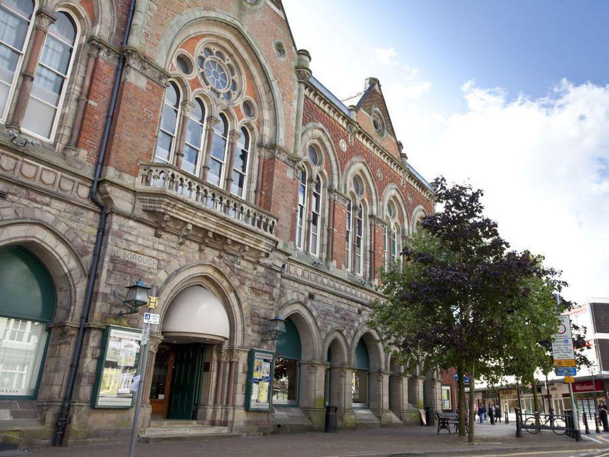 Stafford Gatehouse Theatre
