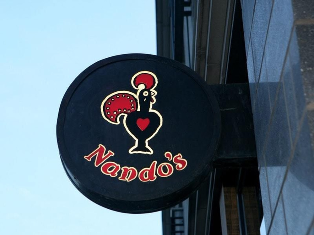 Birmingham Nando's among 94 restaurants reopening for delivery and collection