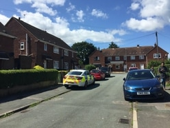 Man charged with wounding two paramedics in knife attack