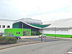 Decision due on revamp of Cannock's Chase Leisure Centre