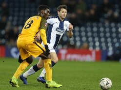 FA Cup: West Brom 1 Brighton 3 - Match highlights