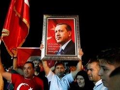 Erdogan confirmed winner of Turkey election that brings sweeping new powers