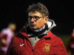 Stourbridge play-off clash in doubt