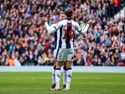 West Brom 4 Preston 1 - Report and pictures