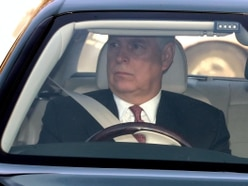 Woman claims to have seen Prince Andrew at nightclub with Virginia Giuffre