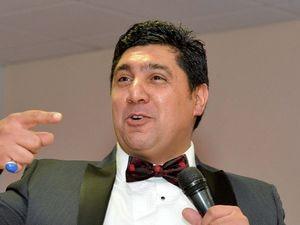 Councillor Mak Singh represents the Spring Vale ward in Wolverhampton